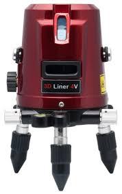 Лазерный уровень <b>ADA</b> instruments <b>3D</b> LINER 4V (А00133 ...
