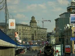<b>Московские пробки</b>: были, есть и будут!