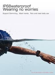 2020 <b>KOSPET M2</b> Smart Watch Fashion Women Waterproof <b>1.4</b> ...