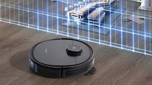 Тест <b>робота</b>-<b>пылесоса ECOVACS Deebot</b> OZMO 950: умный и ...