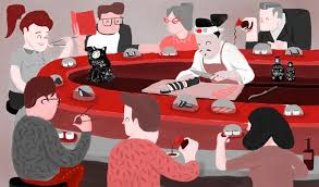 Fishy business: why Russia's love affair with <b>sushi</b> is facing the ...