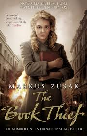 the book thief amazon co uk markus zusak books