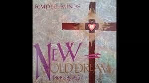 <b>SympleMinds</b> - <b>New</b> Gold Dream - 1982 /LP Album - YouTube