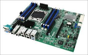 MSI MS-S1561: <b>серверная материнская плата</b> под чипы Intel ...