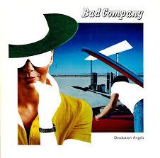 <b>Bad Company</b> - <b>Desolation</b> Angels (1979, Gatefold, Vinyl) | Discogs