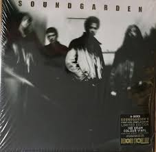 <b>Soundgarden</b> - <b>A-Sides</b> (2018, Green With Black Smoke, Vinyl ...