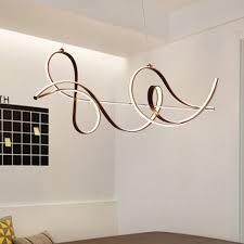 NEO GLeam <b>hanging lamp Modern Led</b> Pendant Lights For bed ...