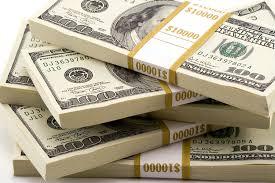 Приметы о деньгах