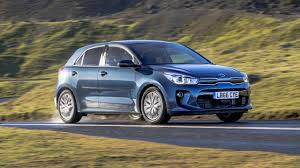 <b>2017 Kia Rio</b> Review | Top Gear