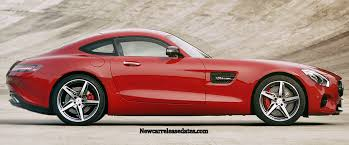 new car launches in early 2015All New 2015 MERCEDESBENZ AMG GT To Be Built And Released In