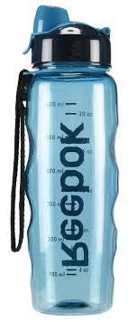Спортивная <b>бутылка Reebok</b> Rfe Waterbottle — купить в интернет ...