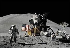 Moon Landing: Posters & Prints - Amazon.com