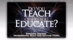 effective teacher professional skills abilities video effective teacher professional skills abilities video