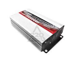 Автомобильный <b>инвертор Avs IN-2000W</b> - цена, отзывы, фото ...