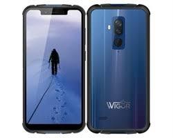 Полные технические характеристики <b>Wigor V5</b> Blue