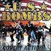 Covert Action album by U.S. Bombs
