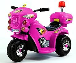 Trendsky <b>Electric Children's Motorbike Electric Vehicle</b> Police <b>Bike</b> ...