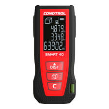 <b>Дальномер лазерный CONDTROL Smart</b> 40 — купить в интернет ...