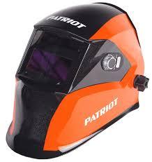 <b>Маска</b> сварщика <b>PATRIOT 600S</b> 880504754 - цена, отзывы ...
