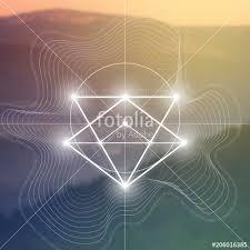 """Interlocking circles and triangles <b>hipster</b> sacred geometry ..."