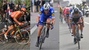Van Avermaet, Stybar ou <b>Sagan</b> : <b>les</b> favoris passés <b>au</b> crible