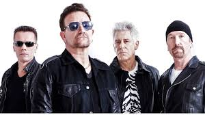 Image result for u2 innocence and experience tour