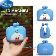 <b>Genuine Disney</b> 5PCS/SET Cute <b>Mickey Mouse</b> Silica Gel Card Bag ...