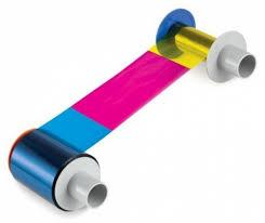 Полноцветные ленты и <b>картриджи</b> FARGO