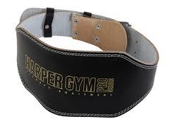<b>Пояс</b> для тяжелой атлетики-усиленный широкий <b>Harper Gym JE</b> ...