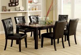 Dark Dining Room Set Dining Room Table Set Did You Know That Marble Dining Room Table