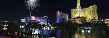 Las Vegas July 2017: July 4th, Shows, Concerts, Events, Club ...