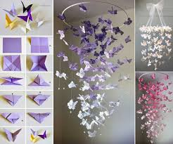 Colorful <b>DIY Butterfly Crafts</b> & <b>Projects</b> To Make Your Imagination ...