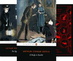 Where to Start: The Must-Read Sherlock Holmes Stories   Penguin ...
