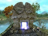 Shivering:A <b>Strange Door</b> - The Unofficial Elder Scrolls Pages (UESP)