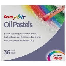 """<b>Пастель масляная</b> """"Arts Oil Pastels"""", 36 цветов – купить по цене ..."""
