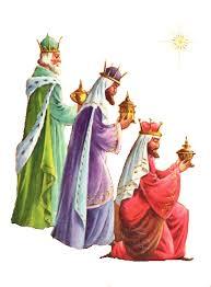 Znalezione obrazy dla zapytania trzej królowie grafika
