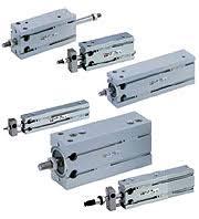 Compact Air <b>Cylinders</b>