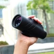 <b>BIJIA 10x42 Monocular</b> High Quality Vision <b>Telescope</b> for Hunting ...