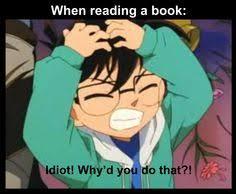 Watashi no Miimuzu on Pinterest | Detective, Meme and Friend Memes via Relatably.com