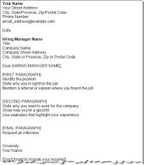 application letter format for job in word format   Bussines     Carpinteria Rural Friedrich