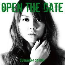 "Sayuri Sugawara Releases Cover + Tracklist for 2nd Studio Album ""Open the Gate"". Sayuri Sugawara Releases Cover + Tracklist for 2nd Studio Album ""Open the ... - 24438-andltahrefhttpwwwjpo-msrd"
