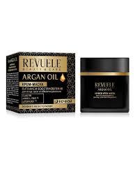 <b>Ночной крем</b>-маска Argan oil питание и <b>восстановление для</b> ...