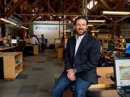 how a cold call to a billionaire led this founder to sell his john gabbert pitchbook