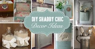 25 diy shabby chic decor ideas for women who love the retro style bedrooms ideas shabby