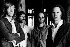 Hear <b>the Doors</b>' Stripped-Back 'Touch Me' With New Guitar Solo ...