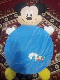 Коврик-матрасик для <b>малышей</b>. <b>Disney</b> baby, 350 грн. <b>Подушка</b> ...