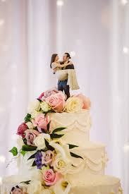 <b>Wedding Cake Toppers</b> by Holodeck 3D — Holodeck
