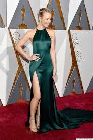 Rachel McAdams Oscars 2016 Canadas Sweetheart Dazzles In Emerald.