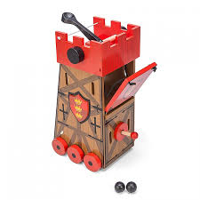 <b>Игровой набор Башня</b> осады, Le Toy Van — купить в интернет ...