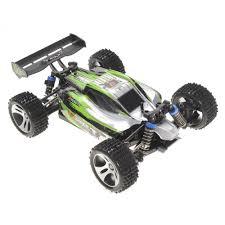 WL <b>A959A 1/18</b> 2.4Gh 4WD Off-Road Buggy Green - Walmart.com ...